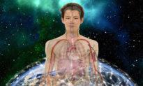 Khám phá kinh ngạc: Lục phủ ngũ tạng của con người đối ứng với Trái đất