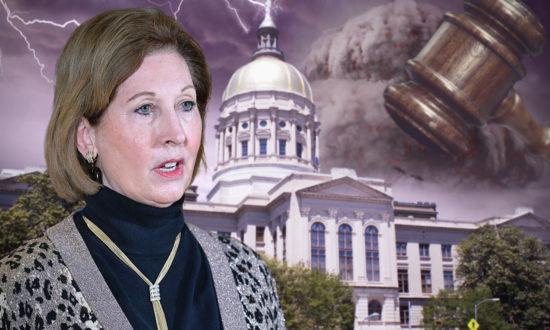 """Đảng Dân chủ chờ đợi: Georgia là nơi """"bùng nổ"""" đầu tiên trong trận chiến vạch trần gian lận và tham nhũng?"""