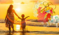 Kinh nghiệm nuôi dạy con: Tôn Ngộ Không trong mắt một đứa trẻ