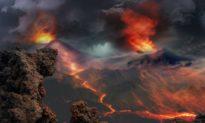 Núi lửa phun trào đã gây ra vụ tuyệt chủng hàng loạt tồi tệ nhất trong lịch sử Trái đất
