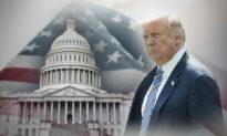 Hiến pháp Mỹ trao cho Tổng thống đặc quyền để tái thiết lập trật tự