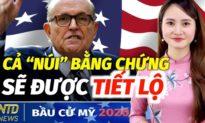 TIN SÁNG 28/11: Nghi vấn Biden DÍNH LÍU đến hệ thống phần mềm 'gian lận bầu cử' đến từ Serbia