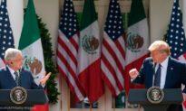 Tổng thống Mexico: Còn quá sớm để chúc mừng Biden