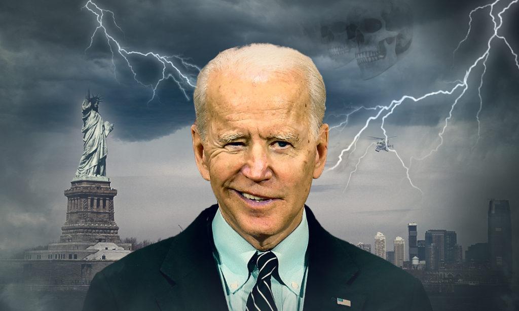Chính quyền Biden đang thành toàn 'Giấc mộng Trung hoa' cho ông Tập?