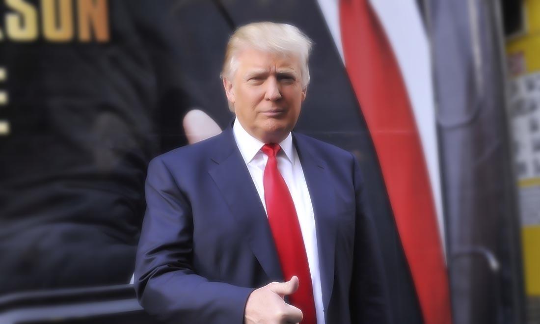 TT Trump: Cuộc bầu cử Mỹ năm 2020 vi phạm Hiến pháp Hoa Kỳ