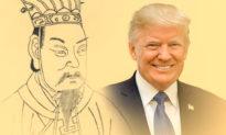 Những người được Thần chọn trùng khớp với tiên tri: Từ Tào Tháo đến Tổng thống Donald Trump