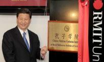 Điểm mạnh của Tập Cận Bình là điểm yếu của Trung Quốc
