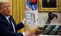 Vì an ninh quốc gia, TT Donald Trump kêu gọi chấm dứt điều khoản bảo vệ các 'ông lớn' truyền thông