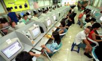 Cảnh sát Trung Quốc bắt giữ người dùng Internet vì truy cập Youtube, Twitter, Wikipedia...