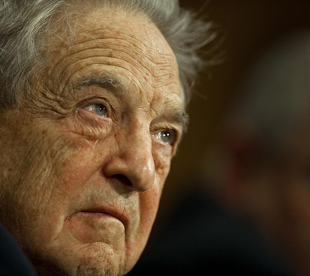 Kế hoạch B của George Soros, nếu Biden thua cuộc
