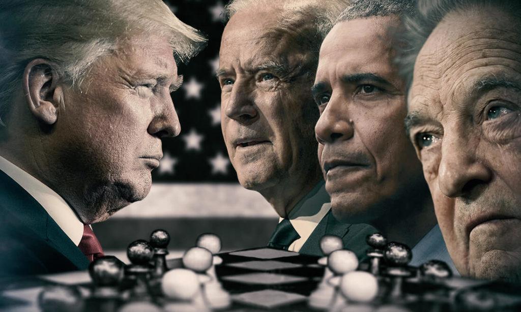 Tổng thống Trump sẽ ưu tiên làm gì sau khi đắc cử? Đức Khổng Tử cũng đã làm điều tương tự