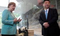 Trung Quốc khẩn cấp gọi điện cho Đức trước tuyên bố 'có thể cấm dùng Huawei' của nước này
