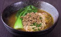 8 bí mật về chế độ ăn uống lành mạnh của người Hoa - khác xa ẩm thực Trung Quốc hiện đại