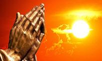 8 ơn này, biết báo đáp mới không hổ thẹn làm người sống ở trong trời đất