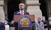 Tổng thống Trump và chiến dịch của đảng Cộng hòa tiếp tục lên án mối đe dọa đối với quan chức bầu cử Georgia