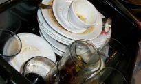 Mẹo rửa chén để rửa bát đĩa nhanh hơn, sạch hơn