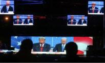 Tổng thống Trump và Joe Biden? Ai sẽ là người chiến thắng trong con mắt người Hoa?