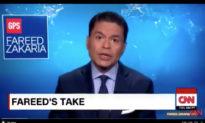 Những người cánh tả lo lắng khi CNN đưa ra viễn cảnh TT Trump có thể giành chiến thắng theo Hiến pháp