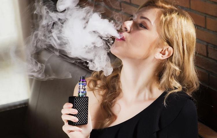 Nghiên cứu: Bùng phát EVALI do sản phẩm hương vị đa dạng và có thể tái sử dụng