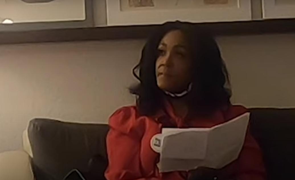 Lời khai của nhân chứng: Những điều bất thường xảy ra vào lúc 4 giờ sáng Ngày bầu cử