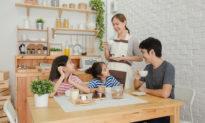 10 điều các bậc cha mẹ thành công dạy con, bạn đã thử?
