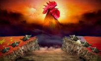 'Thôi Bối Đồ' dự ngôn vận mệnh tương lai của Đài Loan và Đảng Cộng sản Trung Quốc
