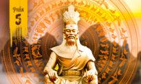 Truyền kỳ về 18 đời vua Hùng. Phần 5: Hùng Tuyền Vương - vị quân chủ cuối cùng của nền văn minh Thần truyền