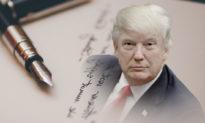 Thư ngỏ của một người Trung Quốc gửi Tổng thống Trump: Chúng tôi sát cánh cùng ngài
