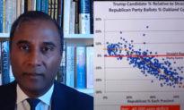 Tiến sĩ MIT đăng video phân tích gian lận máy bỏ phiếu ở ba quận của Michigan