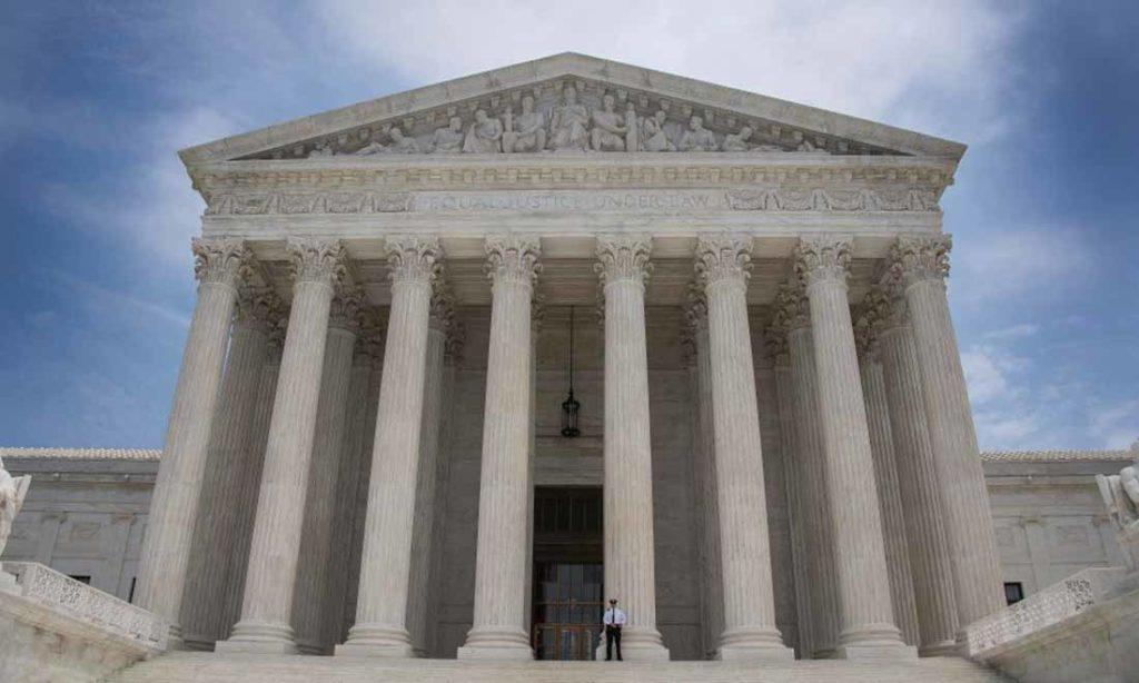 Các thẩm phán Tối cao Pháp viện sẽ mang lại sự trung thực và trả lại chiến thắng cho TT Trump