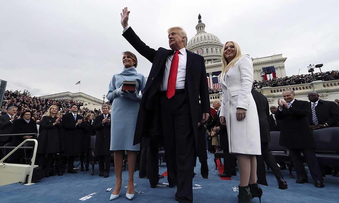Giáo sĩ nổi tiếng người Israel: Ngày có kết quả bầu cử Mỹ là 'ngày phép lạ' của người Do Thái