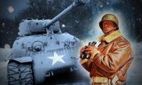 Trận chiến thần kỳ của tướng Patton