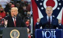 Tường thuật bầu cử tổng thống Mỹ 2020: Ngày đầu tiên 3/11