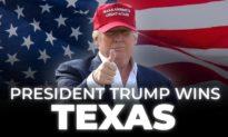 Texas sẽ tiến hành thanh tra toàn diện cuộc bầu cử tổng thống 2020