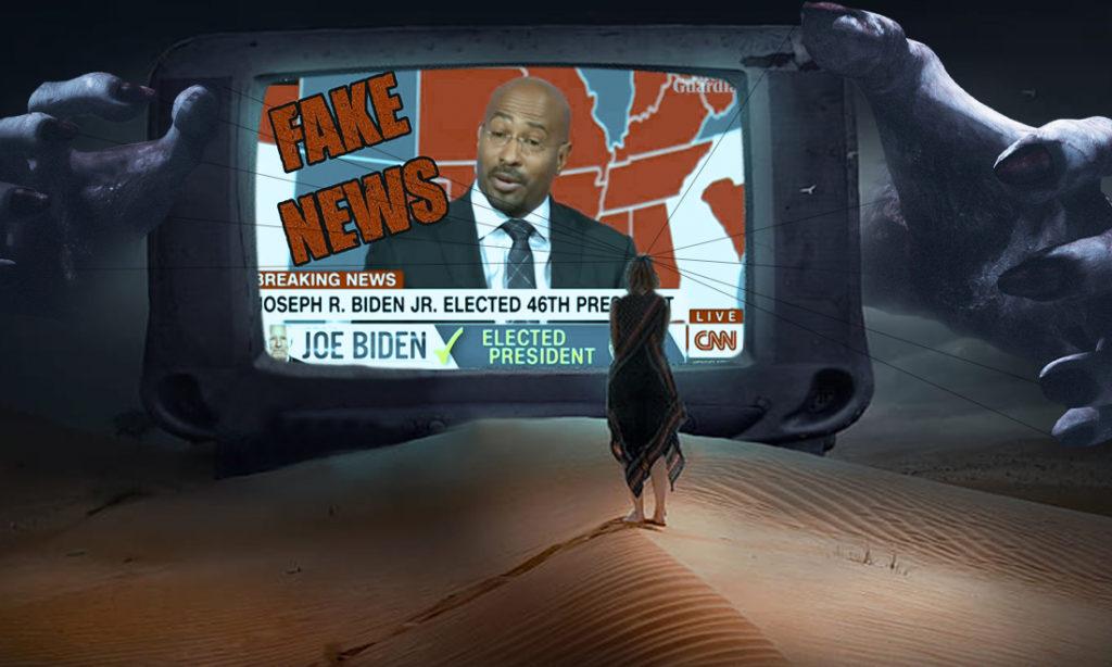 Từ sự lộng hành của truyền thông cánh tả, suy nghĩ về nguồn gốc của quyền lực chính trị ở Hoa Kỳ