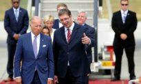 Nghi vấn Biden và 'phe cánh' dính líu đến Hệ thống phần mềm 'gian lận bầu cử' Dominion đến từ Serbia?