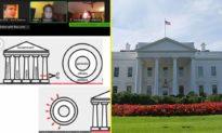 Rò rỉ cuộc gọi trên ứng dụng Zoom: Công nhân liên bang âm mưu đóng cửa Nhà Trắng trong cuộc bầu cử