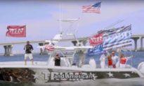 Ban nhạc người Mỹ gốc Cuba bị đe dọa GIẾT chỉ vì hát bài hát ủng hộ Tổng thống Trump