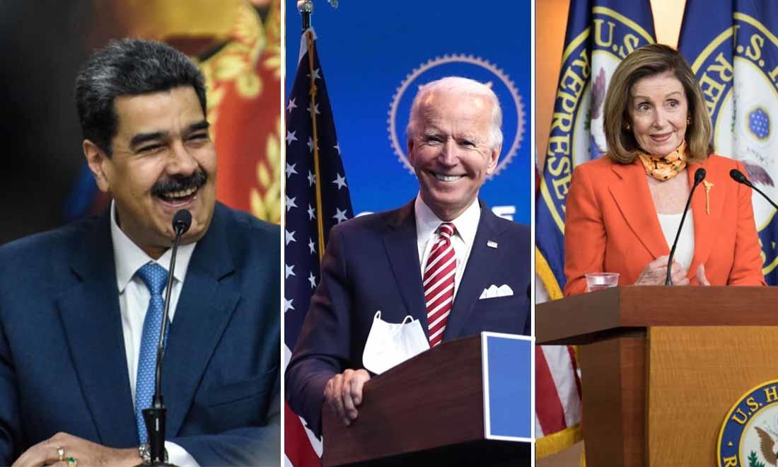 """Sự gian lận phiếu bầu của đảng Dân chủ """"sánh ngang"""" với cuộc bầu cử khét tiếng ở Venezuela (Tổng hợp)"""