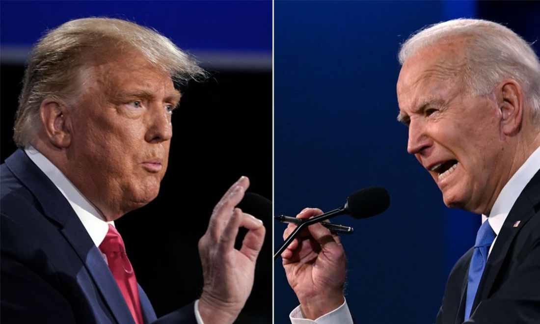 20 lý do khiến cuộc bầu cử Tổng thống Hoa Kỳ năm 2020 chưa thể kết thúc