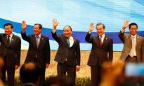 Quốc hội Việt Nam đã thông qua nghị quyết bầu ban lãnh đạo mới của Việt Nam