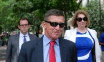 Chính trường Mỹ sôi động trước lệnh ân xá Tướng Flynn: Giải phóng Kraken?