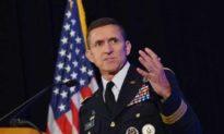 Tướng Flynn: Cuộc đảo chính chống lại Tổng thống Trump vẫn đang tiếp diễn