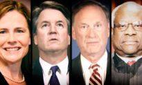 Tối cao Pháp viện phân bổ: Ít nhất 4 thẩm phán theo phái Bảo thủ sẽ giám sát các bang chiến địa