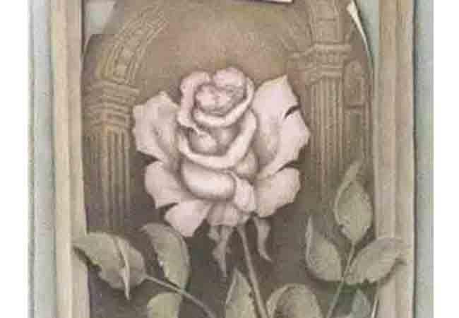 """""""Bông hoa tình yêu"""""""