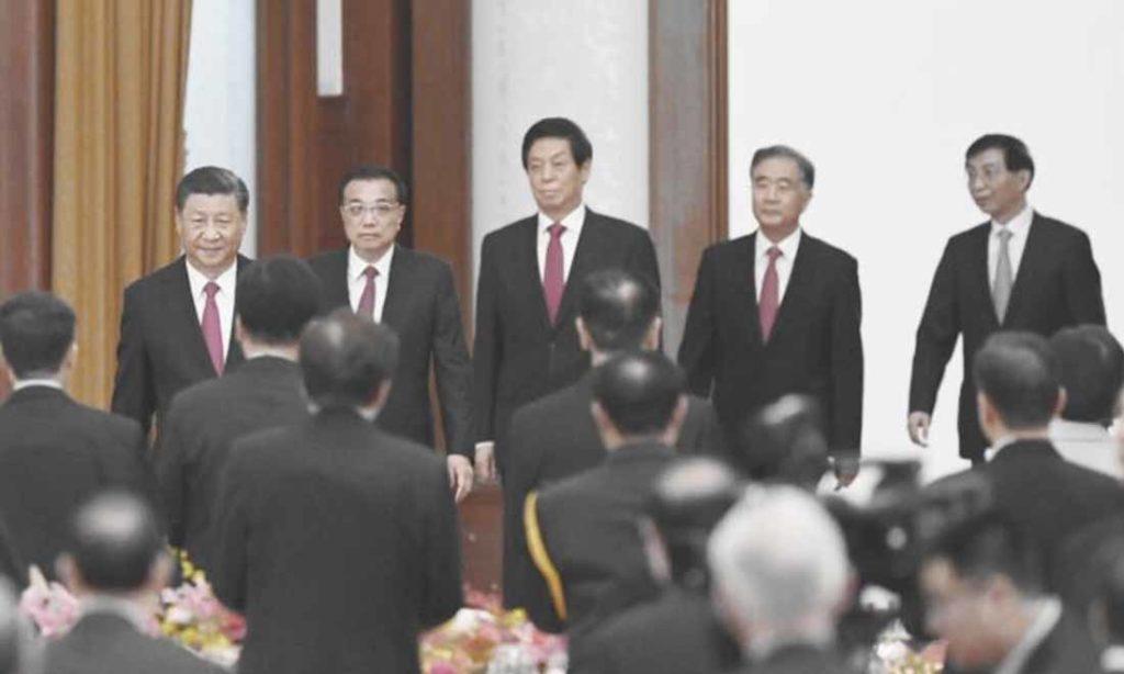 Người dân Trung Quốc kiện chính quyền Trung ương, đòi công lý