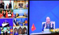 'Áp lực chọn bên': Việt Nam và ASEAN sẽ làm gì trong cuộc đối đầu Mỹ - Trung ở Ấn Độ Dương - Thái Bình Dương?