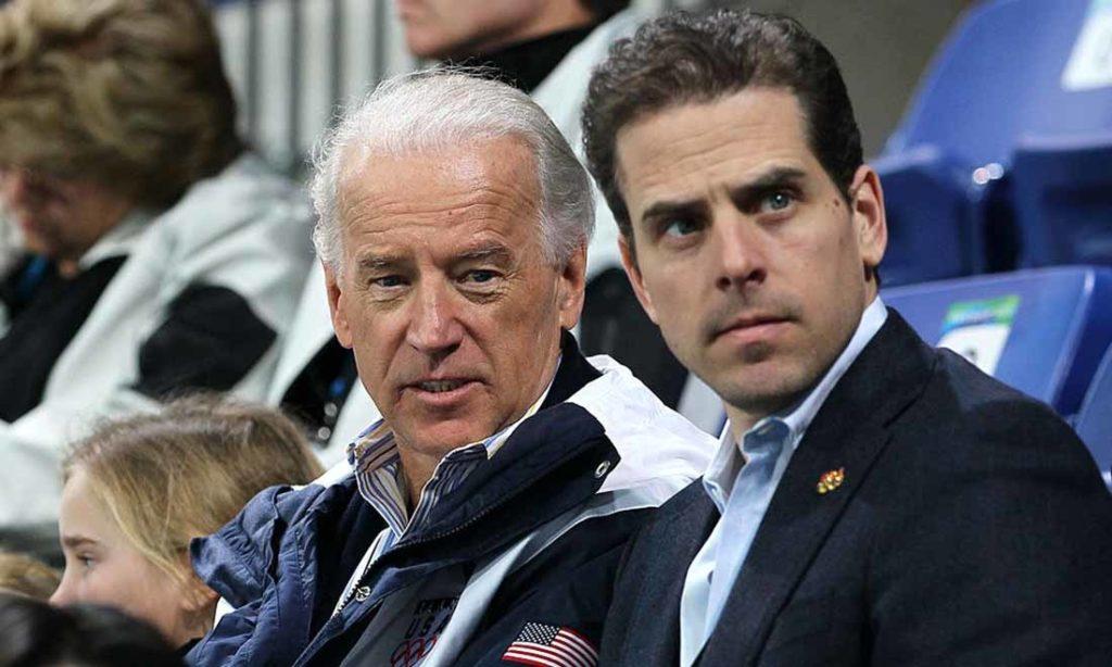 Tổng chưởng lý Barr giải thích lý do không công khai vụ bê bối Hunter Biden trước bầu cử
