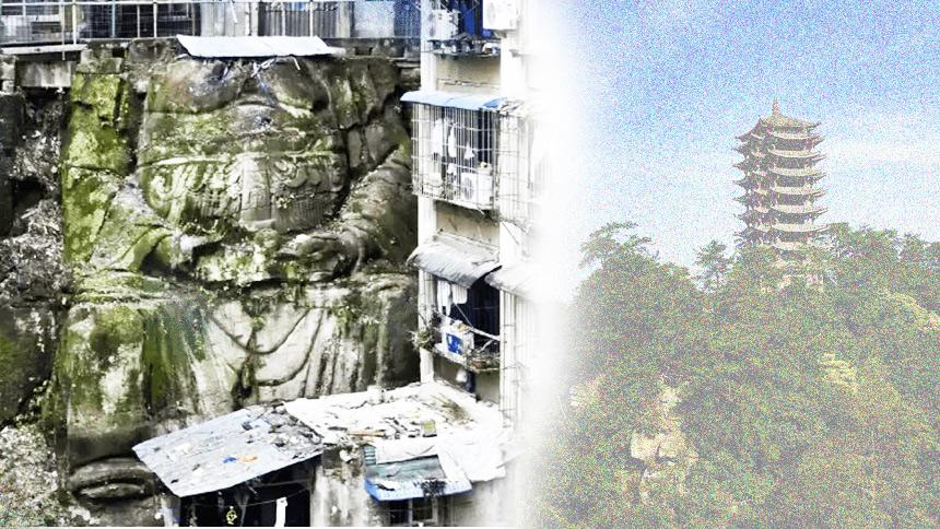 Tượng Phật cổ không đầu được phát hiện, lời tiên tri của cao tăng liệu có ứng nghiệm?