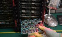 Chuyên gia: Không một quốc gia nào trên thế giới có thể tự sản xuất chip nếu bế quan tỏa cảng